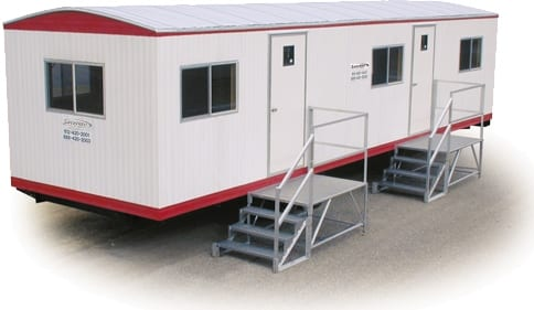 Mobile Office - Portable Offices