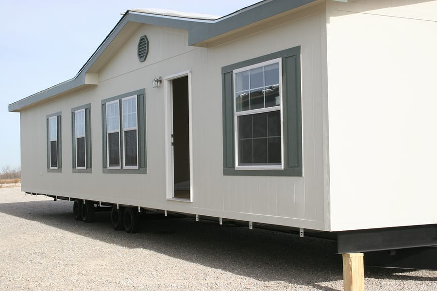 Portable Modular Buildings